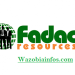 Fadac Resources and Services Recruitment 2020 – Apply Now