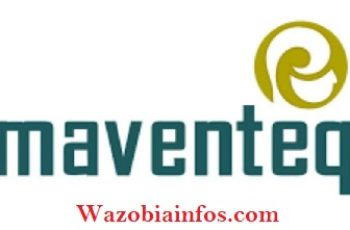Maventeq Systems Limited Recruitment 2020