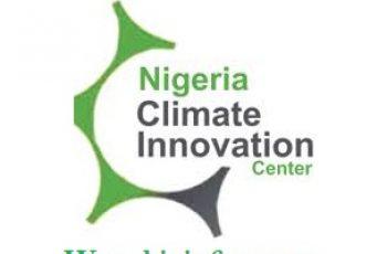 Nigeria Climate Innovation Center (NCIC) Recruitment 2020