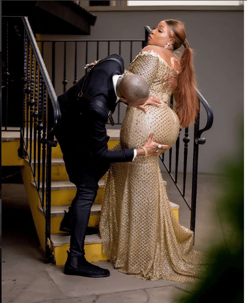 I'll stop twerking videos, hubby doesn't like them – Anita Joseph