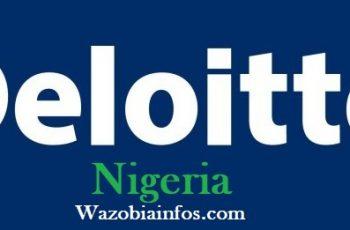 Deloitte Graduate Recruitment 2020