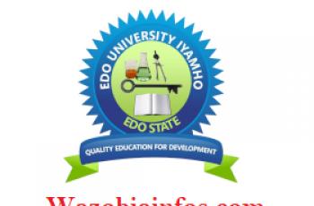 Edo University Iyamho Massive Academic & Non-academic Staff Recruitment 2020