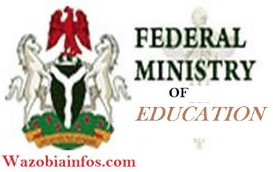 Federal Ministry of Education Undergraduate and Post-graduateScholarship Awards 2020/2021