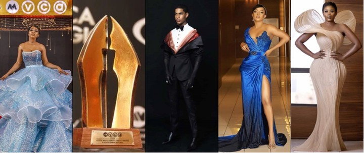 AMVCA 2020 Full List Of Winners
