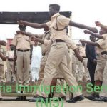 Nigeria Immigration Service (NIS) Recruitment 2020 – Apply Now