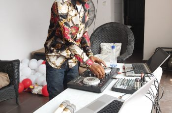 DJ Endless - Dance Mix for Birthday, Indoor & Outdoor Party