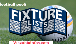 Football Pools Records Android App From 1990 Till Date