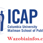 ICAP (Columbia University) Job Recruitment 2020 – Apply Now