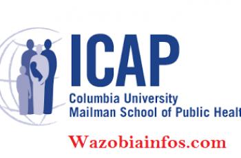 ICAP (Columbia University) Job Recruitment 2020