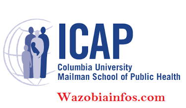 ICAP (Columbia University) Job Recruitment 2020