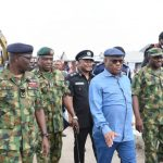 Governor Wike Imposes Curfew on Obiri-Ikwerre Junction ( Ozuoba, Rumualogu), Choba and Education Bus Stop to Agip Junction