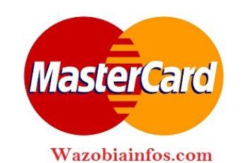 Mastercard Nigeria Job Recruitment 2020