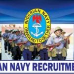 Application Guidelines For Nigerian Navy 2020 Recruitment Exercise (NNR 31)