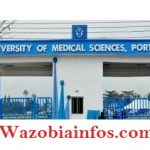Massive Academic & Non-academic Recruitment at PAMO University of Medical Sciences – Apply Now
