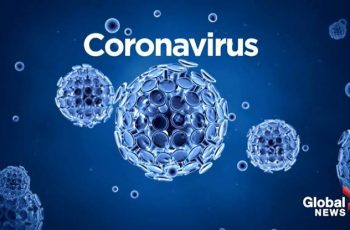 Coronavirus: USA/Europe and the entire world Calling on God to Intervene