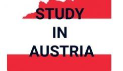 Austria Scholarships For International Students 2020