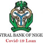 How to Apply for CBN Covid-19 Loan Easily Without Collateral – Step by Step Guide