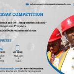 Chubuike Rotimi Amaechi Covid-19 Essay Competition – How to Participate & Win Prizes