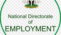 National Directorate of Employment Recruitment 2020/2021