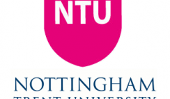 Nottingham Trent University Full-fee Scholarship 2020/2021