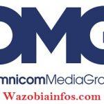 Omnicom Media Group Management Trainee Program 2020 – Apply Now