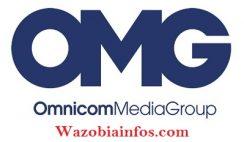 Omnicom Media Group Management Trainee Program 2020