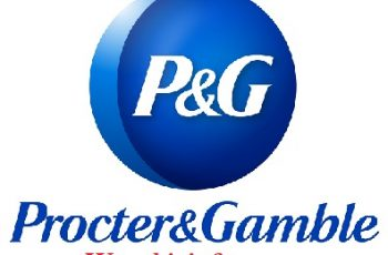 Procter & Gamble Undergraduate IT Internship Program 2020