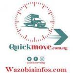 Quickmove.com.ng Transport and Logistics Intern Recruitment 2020 – Apply Now