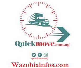 Quickmove.com.ng Transport and Logistics Intern Recruitment 2020 - Apply Now