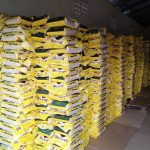 Friends and Associates of Rotimi Amaechi Donates 12,000 Bags Of Rice For 23 LGAs as Covid-19 Palliatives