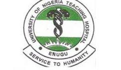 University of Nigeria Teaching Hospital Recruitment 2020