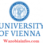 University of Vienna 2020/2021 Scholarships for International Students – How to Apply
