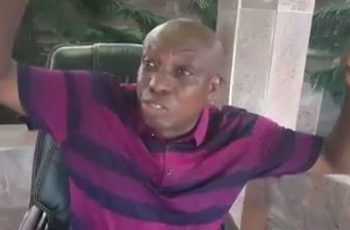 Raph Owazurike Challenges Governor Wike Over Hotel Demolitions In Rivers State