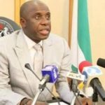 Never Engage in Violence – Amaechi Tells Supporters