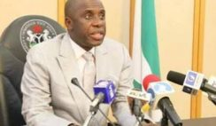 Never Engage in Violence - Amaechi Tells Supporters