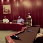 BREAKING: APC NWC Dissolved