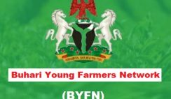 Buhari Young Farmers Network (BYFN) Application Form Portal