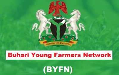 Buhari Young Farmers Network (BYFN) Application Form Portal