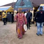 Paramount Ruler of Akpor Kingdom, Eze ANELE ORLU-ORIEBE Buried by Rivers State Government