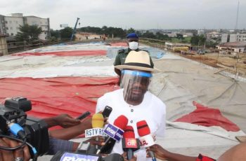 Rivers State is Attracting More Investors - Wike