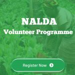 How to Register for NALDA Volunteer Programme – Step by Step Procedure
