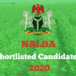 NALDA List of Shortlisted Candidates 2020 – How to Check Your Name on NALDA Portal