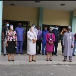 Uniport Introduces Compulsory Use of Face Masks On Campuses