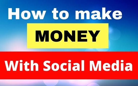 Earn Up to ₦10,000 Daily with Your Social Media Account - How it Works