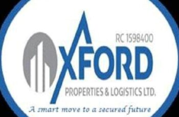 Real Estate Investment Officer at Oxford Properties and Landscaping Ltd