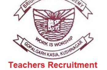 Bright Children Academy Teachers Recruitment 2020 - Apply Now
