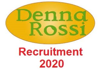 Denna Rossi Recruitment 2020 - Apply Now