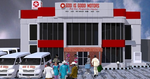 God is Good Motors Recruitment 2020 - Apply Now