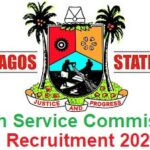 Dental Officer at the Lagos State Government Health Service Commission