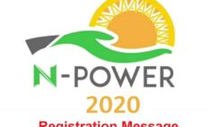 N-Power 2020: If You Haven't Received Any Message After Registration, Follow This Steps